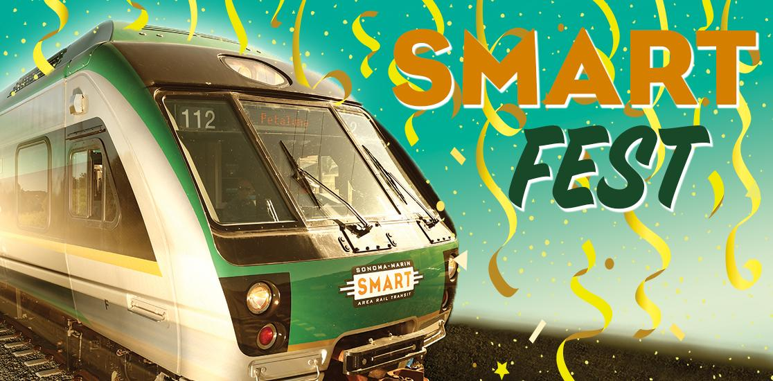 SMART Fest graphic